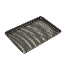 Bakemaster Perfect Crust Non Stick <b>Baking Tray</b> 39.5x27x2.5cm