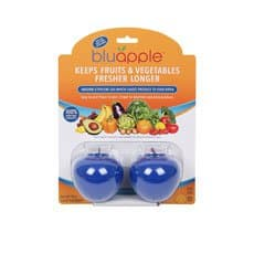Bluapple Classic Fruit & Vegetable Saver 2pk