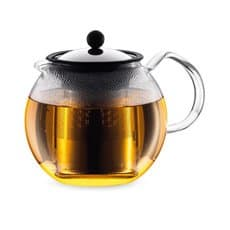 <b>Bodum</b> Assam Tea Press 1L w/ Stainless Steel Filter