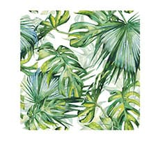 Coastal Classics 3ply <b>Napkin</b> 20pk Tropical