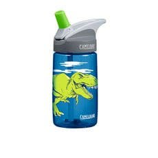 Camelbak Eddy Kids Drink Bottle 400ml T-Rex