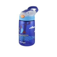 Contigo Gizmo Autospout Drink Bottle 420ml Yacht