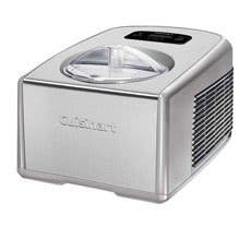 Cuisinart Ice Cream Machine with Compressor 1.5L