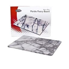 D.Line Marble Pastry Board Grey 40x30cm