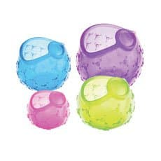 Fusionbrands <b>Cover</b> Blubber Mixed Pack of 4
