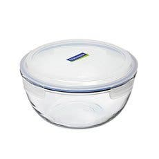 Glasslock Mixing & Storage Bowl 2L