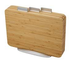 <b>Joseph Joseph Index</b> Cutting Boards Bamboo