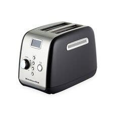 KitchenAid Artisan 2 Slice Toaster Onyx Black