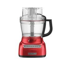 KitchenAid Artisan Exactslice KFP1333 Food Processor Empire Red