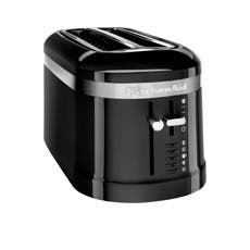 KitchenAid KMT5115 4 Slice Toaster Onyx Black