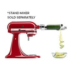 <b>KitchenAid</b> Spiraliser Plus <b>Attachment</b>