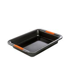 Le Creuset Toughened Non-Stick Rectangular Cake Tin 28x21x4.5cm