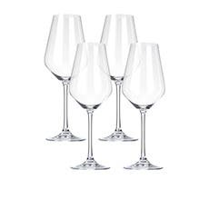 Le Creuset White Wine Glass 485ml Set of 4