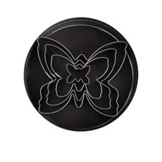 Loyal Butterfly <b>Cookie</b> Cutters Set of 4