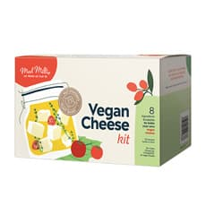 Mad Millie Vegan <b>Cheese</b> Kit