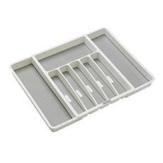 Madesmart Cutlery Tray Expandable 41 x 33.5cm