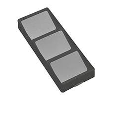 Madesmart Spice Drawer Organiser Graphite