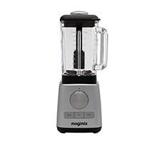 Magimix Power Blender Matt Chrome