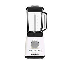 Magimix Power Blender White