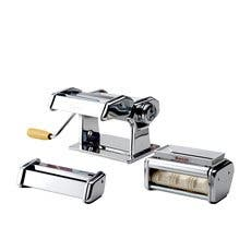 Marcato Atlas 150 Multi Pasta Machine with 5 Shapes