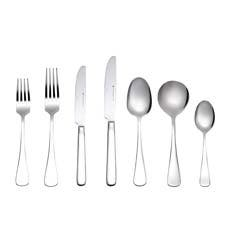 Maxwell & Williams Madison 42pc Cutlery Set