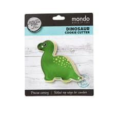 Mondo <b>Cookie</b> Cutter Dinosaur