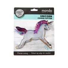 Mondo <b>Cookie</b> Cutter Unicorn