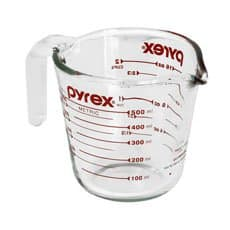 Pyrex Measuring Jug 500ml