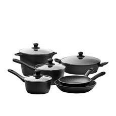 Pyrolux Pyrostone 6pc Cookware Set