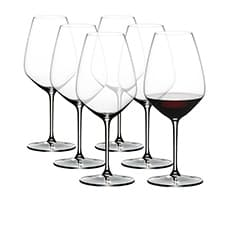 Riedel Extreme Shiraz Wine <b>Glass</b> 6pc