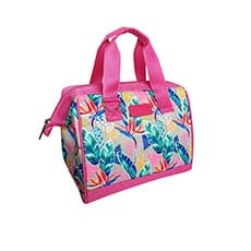 Sachi Style 34 Insulated <b>Lunch Bag</b> Botanical