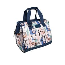 Sachi Style 34 Insulated <b>Lunch Bag</b> Llamas