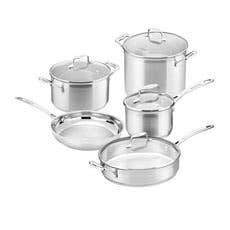 Scanpan Impact 5pc Set