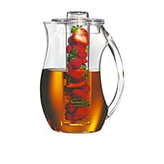 Serroni Unbreakable Fruit Infusion Pitcher