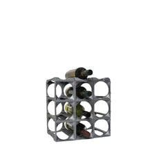 Stakrax Modular Wine Storage Kit 12 Bottle