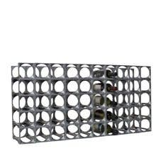 Stakrax Modular Wine Storage Kit 50 Bottle