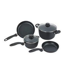 Swiss Diamond Classic XD 6pc Cookware Set