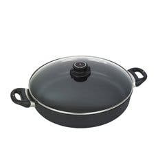 Swiss Diamond Classic XD Sauteuse with Lid 32cm