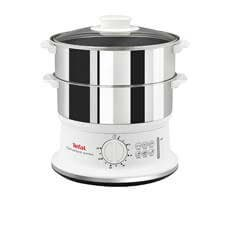 Tefal Convenient Steamer White