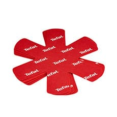 Tefal Ingenio Cookware Protectors Set of 4