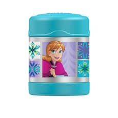 <b>Thermos</b> Funtainer Insulated Food Jar 290ml Disney Frozen