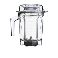 Vitamix Ascent Series Wet Jug Low Profile 2L