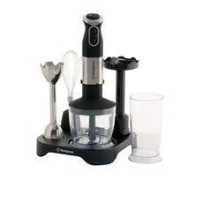 Westinghouse Stainless Steel Stick Mixer 1000W Speed Control