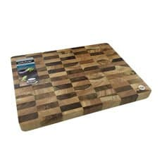 Wiltshire Chequered End Grain <b>Cutting Board</b>