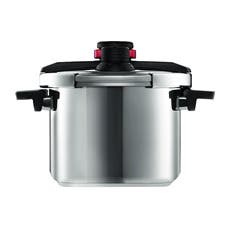 Woll Pressure Pro Cooker 6L
