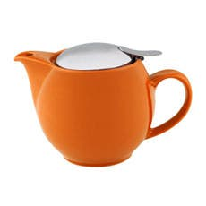 Zero Japan Teapot 450ml Pumpkin