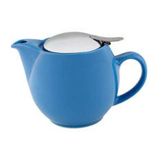 Zero Japan Teapot 450ml Sky Blue