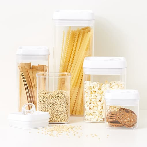 Pantry Storage Containers
