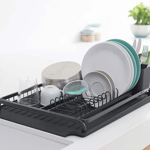 Dish Racks and Dish Drainers