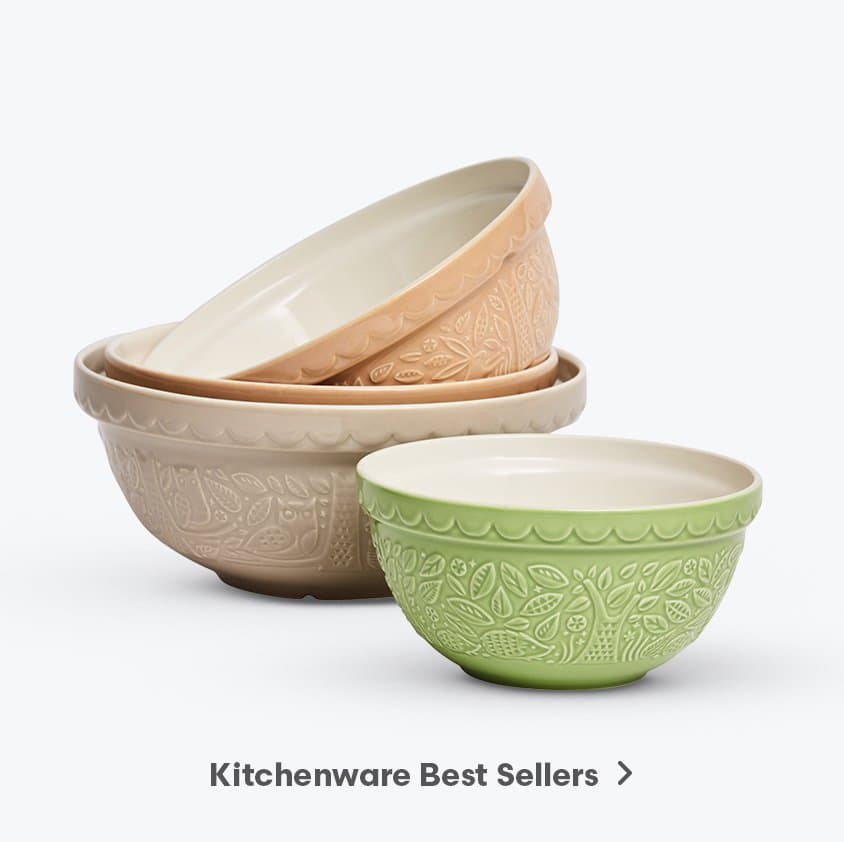 Cookware Best Sellers